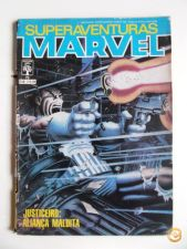 Superaventuras Marvel nº75