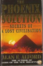 The Phoenix Solution - Alan F. Alford (1988)