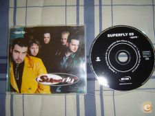 Superfly 69 - Superfly (CD Maxi) 2000 Alternative Rock Metal