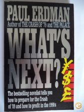 What´s next ? - Paul Erdman (Novo)