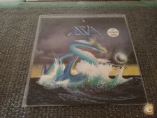 Asia - Asia LP Vinyl 80's Hard Rock 1982