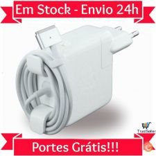 Z254 Carregador Original Apple Magsafe 2 Macbook 85W Stock
