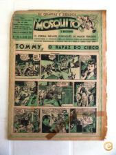 O Mosquito 1ªserie nº963