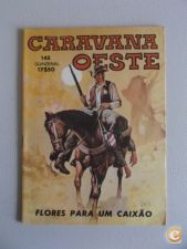 Caravana do Oeste nº145