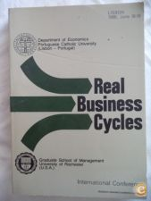 Real Business Cycles (1986)