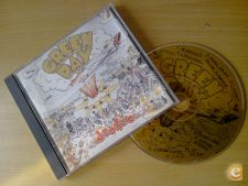 GREEN DAY - DOOKIE 1994 CD
