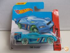2014 Hot Wheels   183. Time Tracker