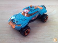 2017 HOT WHEELS - TERRAIN STORM        LOOSE NOVO