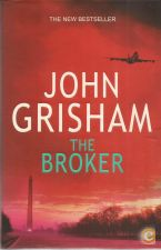 The Broker - John Grisham (2005)