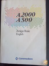 Amiga Basic English