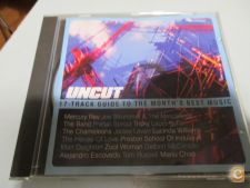 UNCUT - 17 TRACK GUIDE TO THE MONTH`S BEST MUSIC