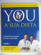 You a sua dieta , vol.1 (Novo)