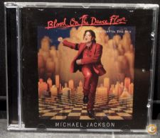 Michael Jackson - Blood on the Dance Floor (1997) c/novo