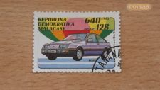 MADAGASCAR - SCOTT 1111 - CARROS - FORD SIERRA