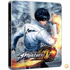 PS4 PLAYSTATION 4 KING OF FIGHTERS XIV 14 NOVO SELADO