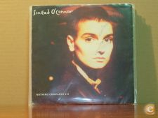 SINEAD O´CONNOR - NOTHING COMPARES 2 U (vinil SINGLE)