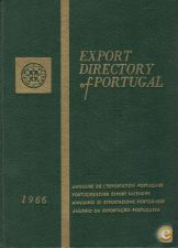 Export Directory of Portugal 1966