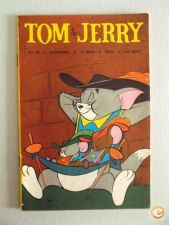 Tom & Jerry nº80