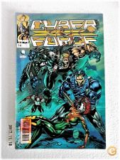 Cyber Force 14
