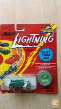 1993 JOHNNY LIGHTNING USA - CLASSIC 32 ROADSTER 1/64 *NOVO*