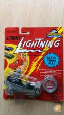 1993 JOHNNY LIGHTNING USA - MOVIN VAN     1/64 *NOVO*