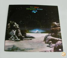 2LP – YES_TALES FROM TOPOGHRAPIC OCEANS. Gatefold.