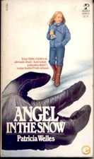 angel in the snow-patricia welles