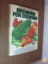THE GOLDEN HANDS BOOK OF GROWING FOR COOKING