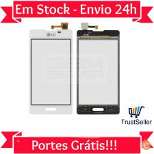 R450 Touch Screen + Digitizer LG Optimus L5 II E460 Novo