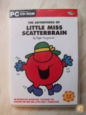 The Adventures of Little Miss Scatterbrain PC