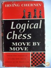 Logical chess move by move - Irving Chernev (xadrez)