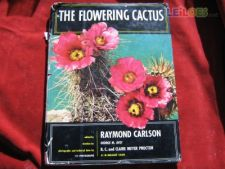 THE FLOWERING CACTUS-RAYMOND CARLSON