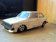 NOREV - VW GOLF  1/43