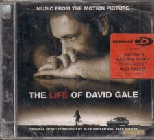 BSO - The life of David Gale
