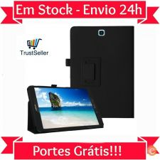 R541 Capa Smart Cover Samsung Galaxy Tab A 9.7 T550 T555