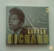 2 CD_Rock and Roll Roots - LITTLE RICHARD.