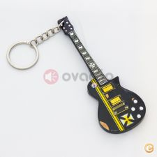 Porta-Chaves / Iman Guitarra - Metallica - Tron Cross