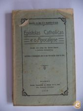 Epistolas Catholicas e o Apocalipse (1916)