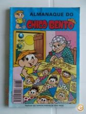 Almanaque do Chico Bento nº38