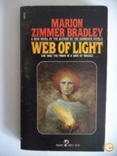 Web of Light - Marion Zimmer Bradley