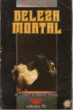 Beleza Mortal - David Goodis - Alibi #18 (1987)