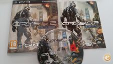 Crysis 2 Limited Edition e normal - Como novo - PS3