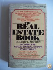The Real Estate Book - Robert L. Nessen