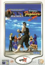 Virtua Fighter - NOVO PC