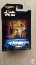 2014 HOT WHEELS - STAR WARS - GEARONIMO    1/64 *NOVO*