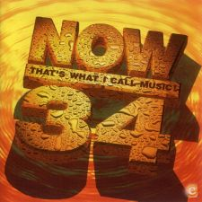 Now That's What I Call Music! 34    (2CD)