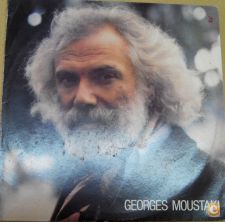 GEORGE MOUSTAKI / POLYDOR 810 997-1