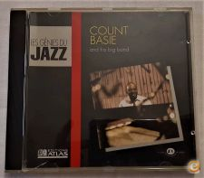Count Basie Orchestra – And His Big Band - CD