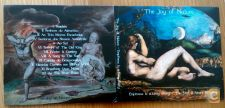 THE JOY OF NATURE Emptiness Is a Long Story CD