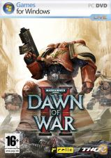 Warhammer 40.000 Dawn Of War 2 Original PC